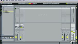 4. Setting Up Stutter Edit  in Live 8