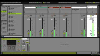 11. Rendering for POST Mix-downs