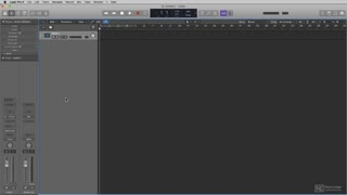 14. Recording a Single Track