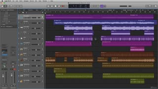 27. Audio Track Editor