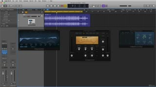 4. Recording with Plugins
