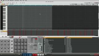 12. Programming the Sub Bass