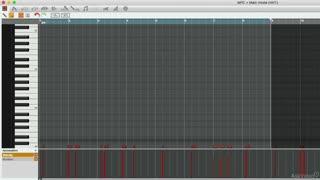 13. Sub Bass Melodies