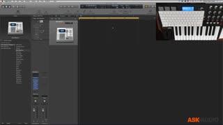 10. Importing MIDI