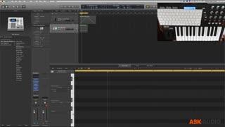 5. MIDI Regions, Take Folders & Merging