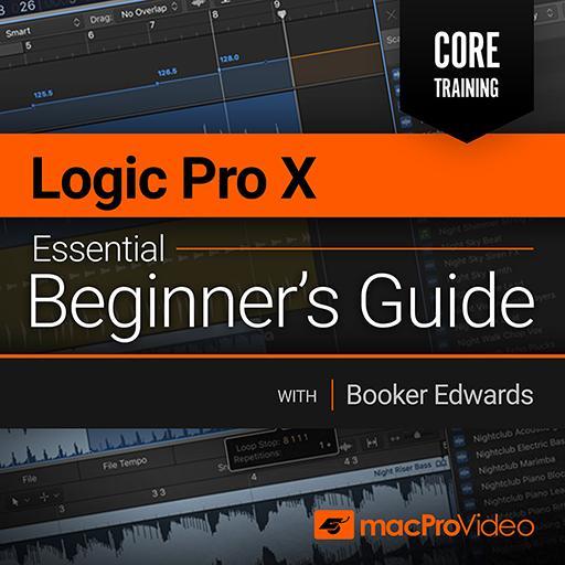 Logic Pro X 101: Essential Beginners Guide
