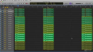 36. Audio Track Editor