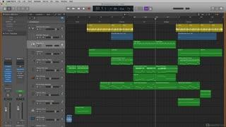 14. MIDI Editing Tools