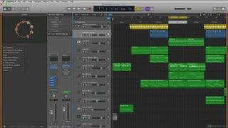 16. Mixing in Logic