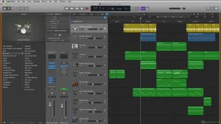GarageBand 202: GarageBand to Logic Pro - Preview Video