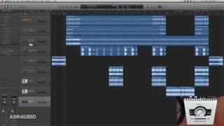 6. Recording a Single Take & Recording Levels