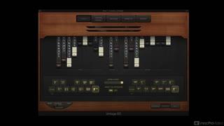 7. MIDI Setup/Keyboard Splits