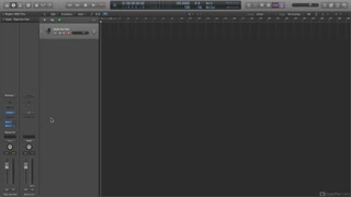 Logic Pro FastTrack 102: The MIDI FX - Preview Video