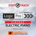 Logic Pro FastTrack 113 - Vintage Electric Piano