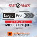 Logic Pro FastTrack 202 - Xtreme MIDI Techniques