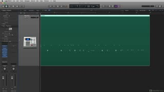 11. Step Editor Drum Programming