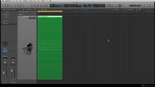 Logic Pro FastTrack 202: Xtreme MIDI Techniques - Preview Video