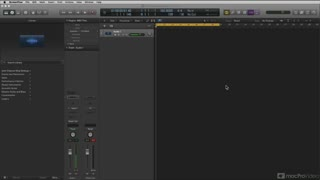 Logic Pro FastTrack 203: Drum Machine Designer - Preview Video
