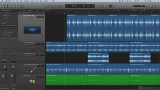 26. Audio Track & File Editor: Pt 1