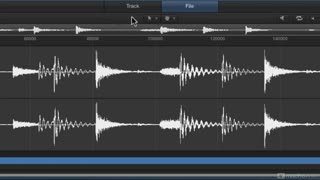 27. Audio Track & File Editor: Pt 2