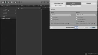 16. Logic Pro Remote Voice Changes: Part 1