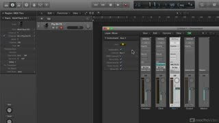 17. Logic Pro Remote Voice Changes: Part 2