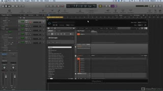 25. Maschine MIDI Workflow: Part 2