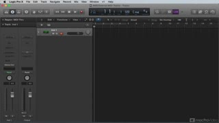 5. External MIDI Tracks: Part 1