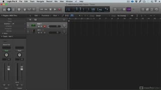 6. External MIDI Tracks: Part 2