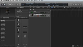 7. External MIDI Tracks: Part 3