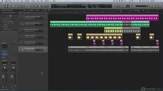 27. Synching Logic & Pro Tools: Pt 1