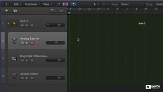 10. Creating a Layered Instrument - Part 4