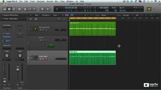 Logic Pro X 402: Producing Hip Hop - Preview Video