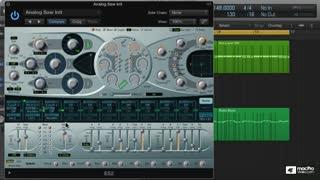 17. Creating A Subsonic Bass - Part 2