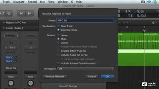 22. MIDI To Audio - Part 2