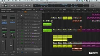 37. Snare Roll (Step Editor) - Part 1