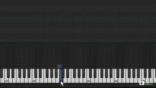38. Snare Roll (Step Editor) - Part 2