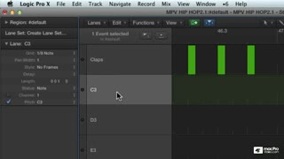 40. Snare Roll (Step Editor) - Part 4