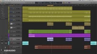 9. Sub-mixing & Eqing