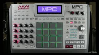 4. MPC Renaissance Hardware - Part 2