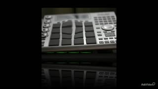 5. MPC Studio Hardware - Part 1