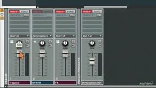 12. Mixing - Part 2