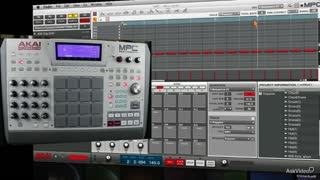 4. Sequencing Drums - Part 3
