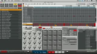 5. Sequencing Virtual Instruments - Part 1