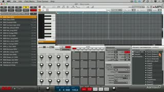 6. Sequencing Virtual Instruments - Part 2