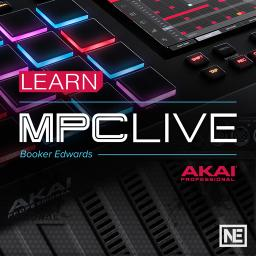 MPC Live 101Learn MPC Live Product Image