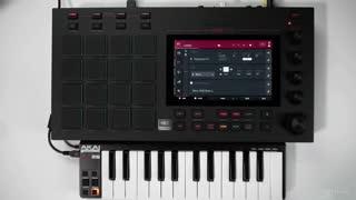 16. MIDI Programs