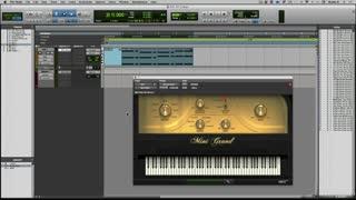 40. MIDI Editor Window
