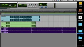 54. Importing Audio: Pt. 2