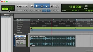 Pro Tools 12 100: Absolute Beginner's Guide - Preview Video